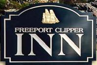 Freeport Clipper Inn Bed & Breakfast